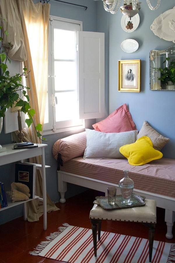Casa Josephine habitación