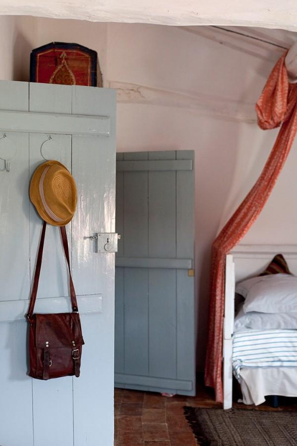 Casa Josephine armarios