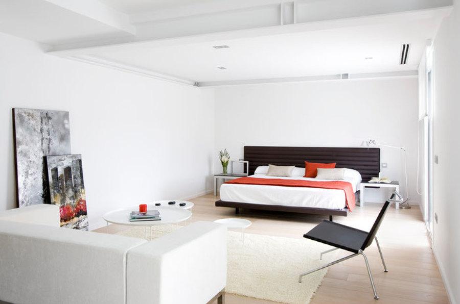Casa MB habitación