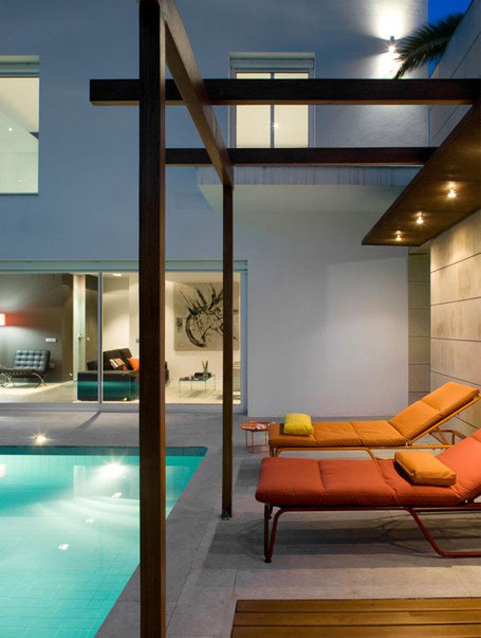 Casa MB piscina
