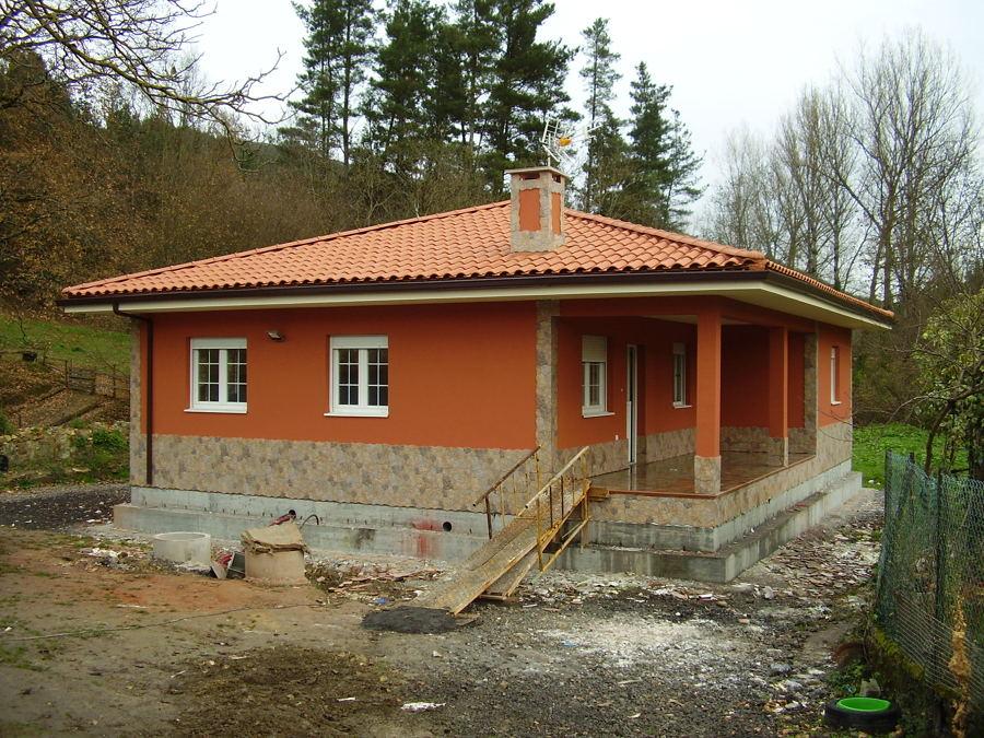 Casa modelo arousa ideas construcci n casas prefabricadas - Opiniones sobre casas prefabricadas ...