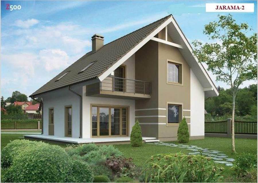 Casa Modular Cinca