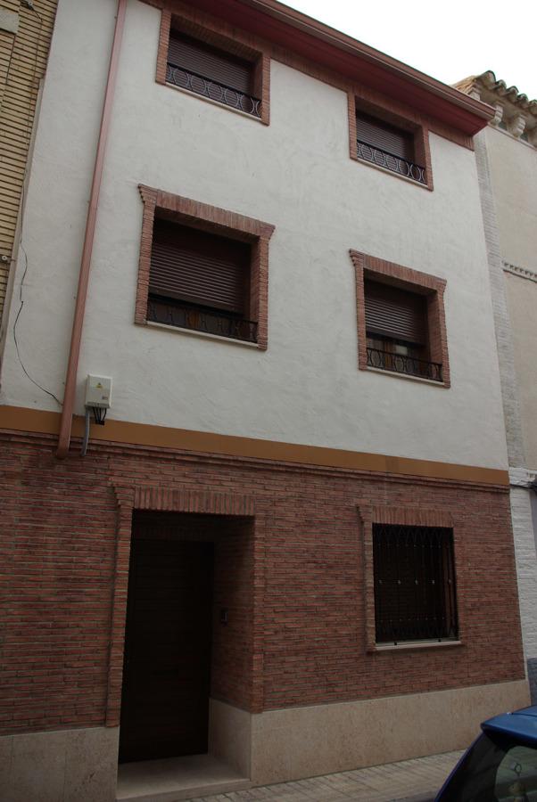 Casa Pérez.