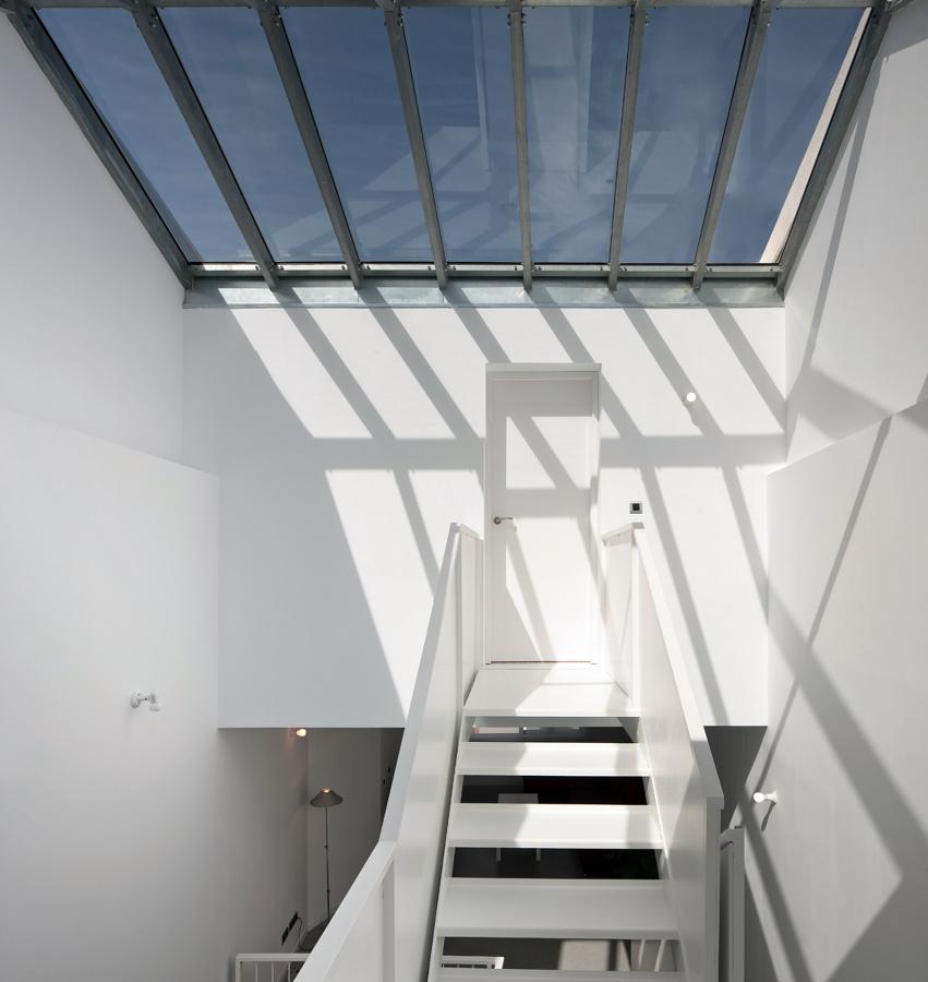 Casa Pérez Pichardo_Patio interior 2