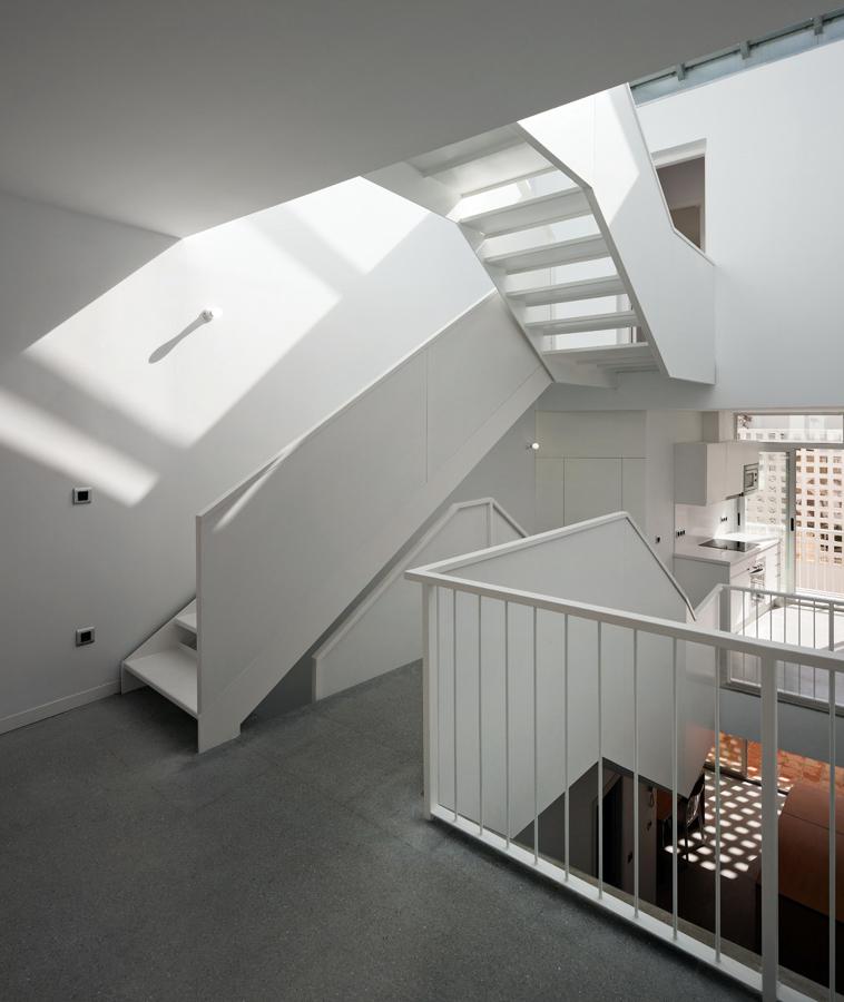 Casa Pérez Pichardo_Patio Interior