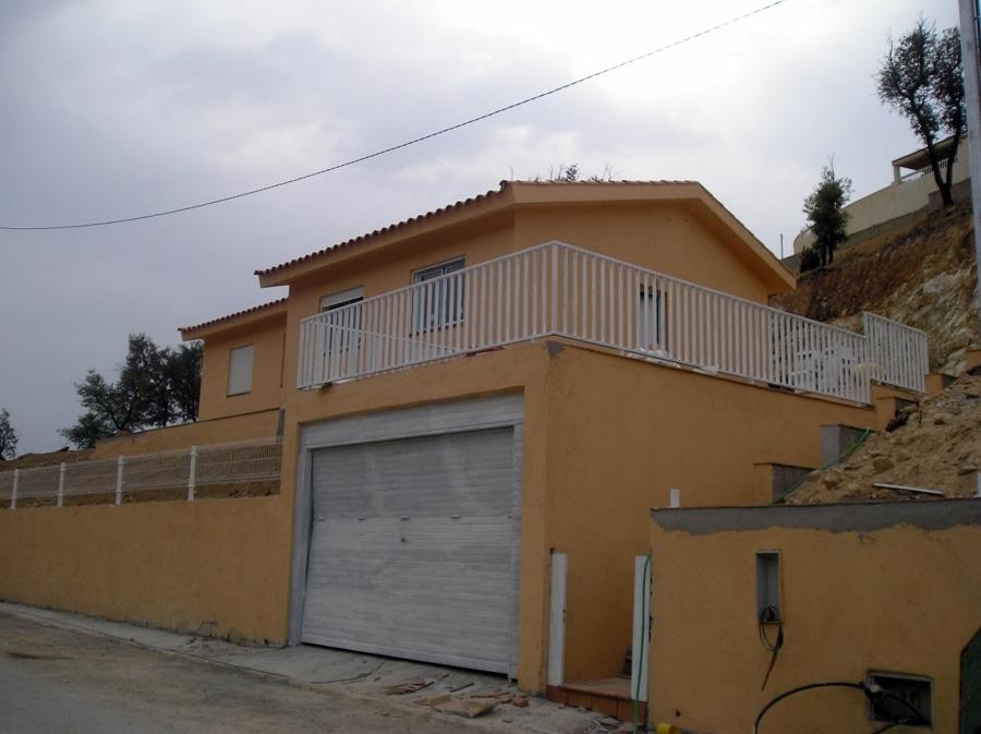Foto casa prefabricada basada en acero galvanizado de - Casas prefabricadas en pontevedra ...