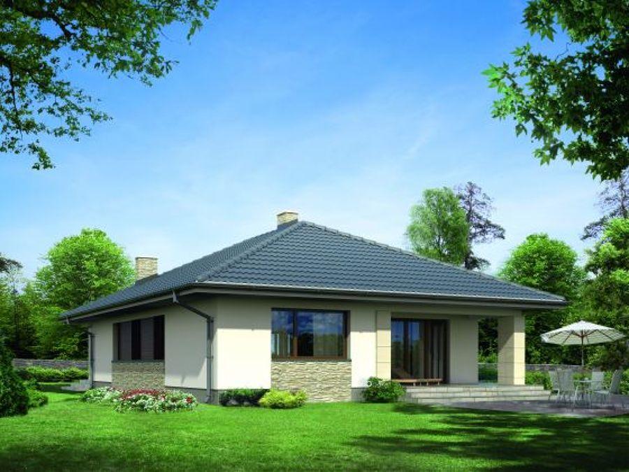 Modelos de casas prefabricadas a medida desde 20 000 - Presupuesto casa prefabricada ...
