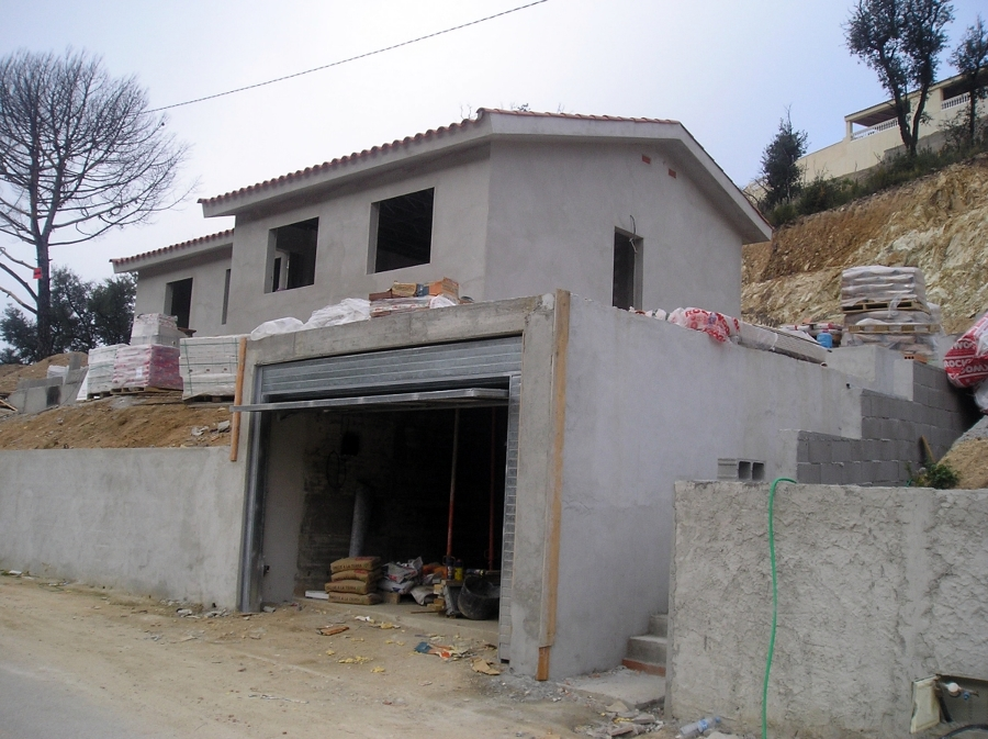 Foto casa prefabricada de yesdecor 409233 habitissimo - Casa prefabricada asturias ...