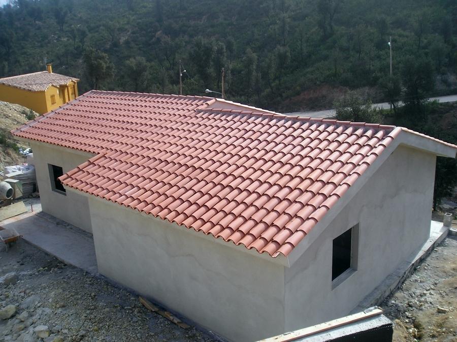 Foto casa prefabricada de yesdecor 409235 habitissimo - Casa prefabricada asturias ...