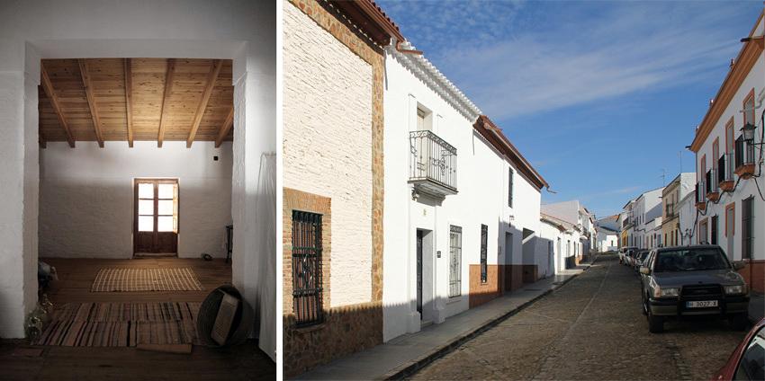 Casa Puebla de Guzman