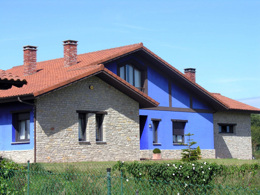Vivienda unifamiliar aislada ideas construcci n casas - Construcciones benjoal ...