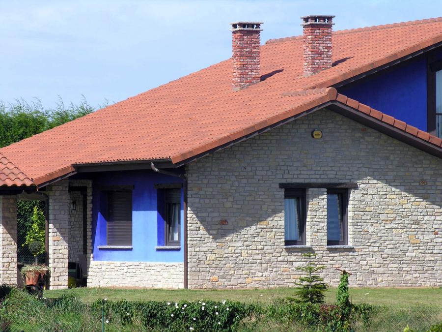 Foto casa ranon de construcciones benjoal 153119 - Construcciones benjoal ...