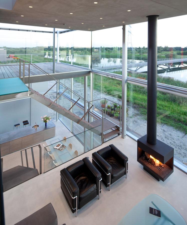 Casa Rieteiland 2