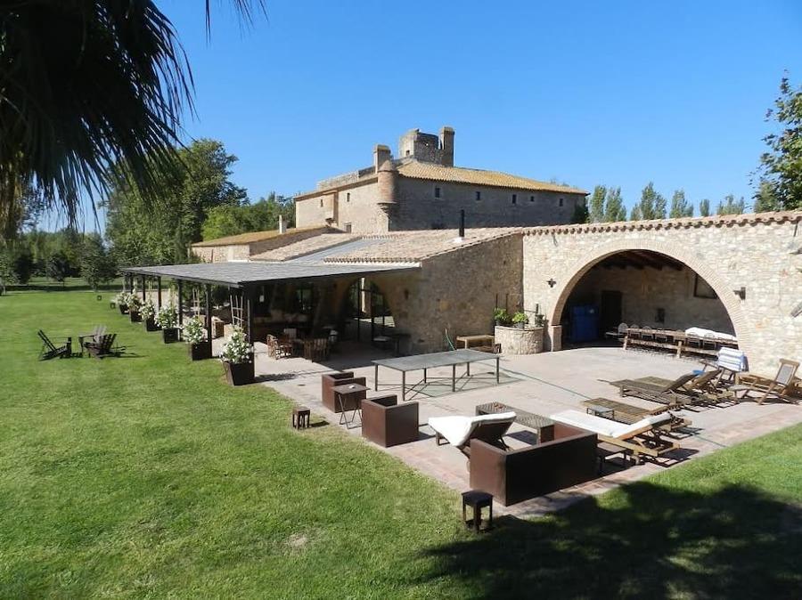 Las 10 Casas Más Caras de España Anunciadas en Airbnb | Ideas ...