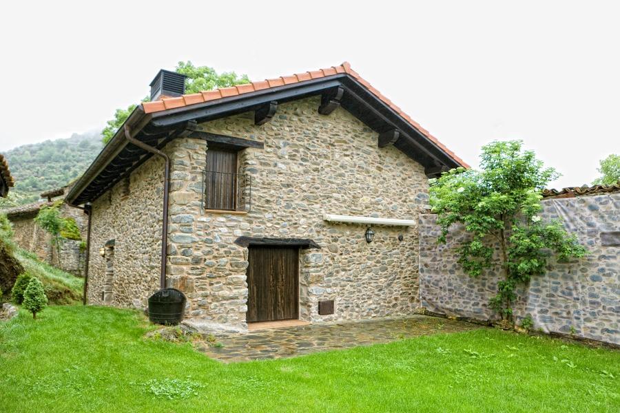 Rehabilitaci n casa rural ideas rehabilitaci n edificios - Rehabilitacion casa rural ...