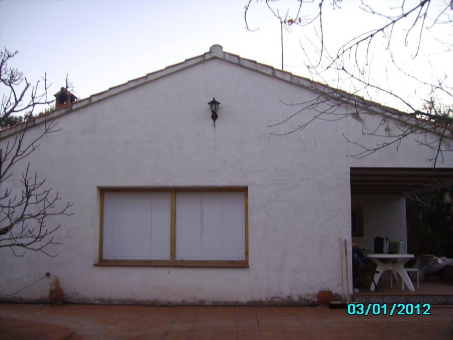casa rural antes de reformar