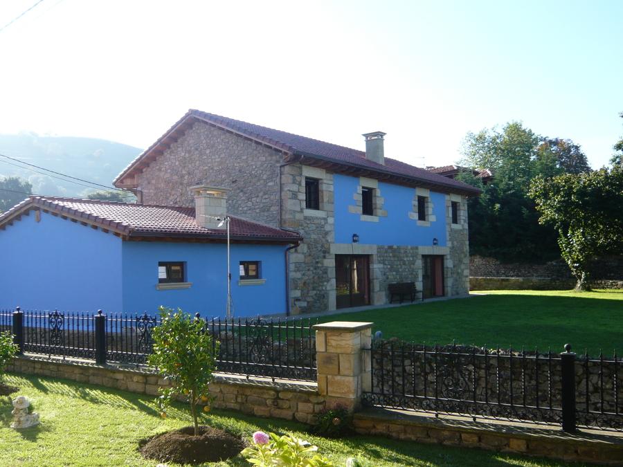 Casa Rústica 3