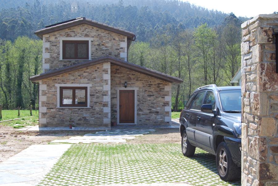 Foto casa r stica en ferrol de acasa 911410 habitissimo - Casa rustica valencia ...