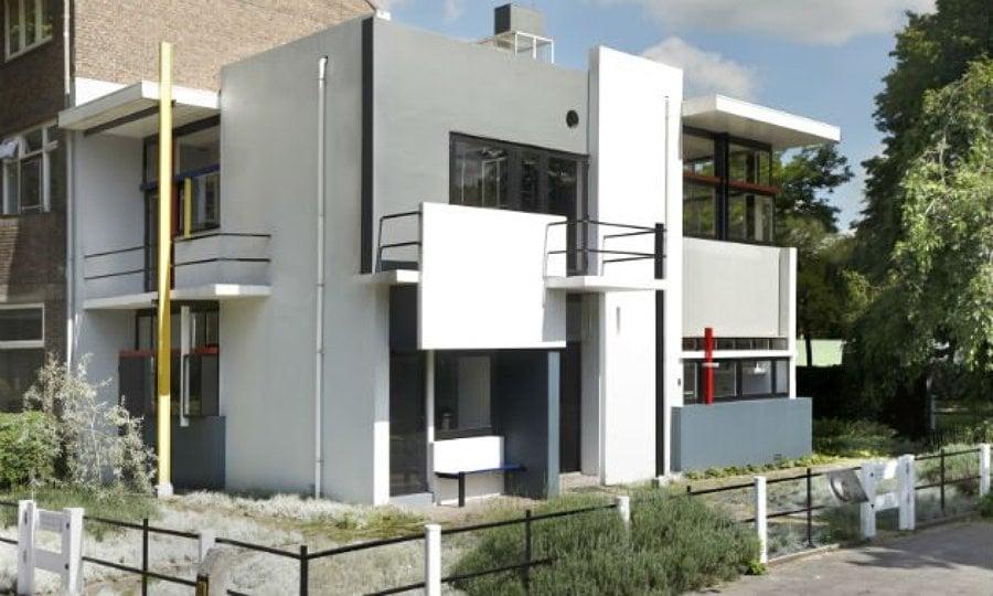 Casa Schröder