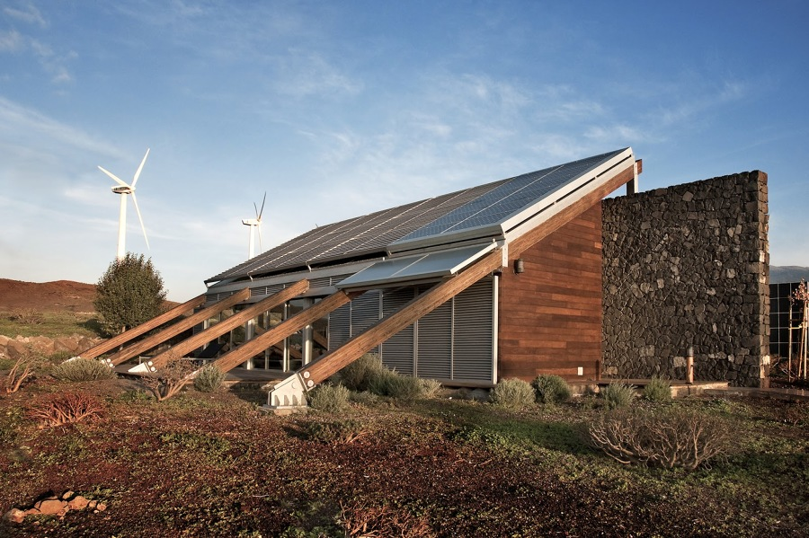 casa solar tenerife