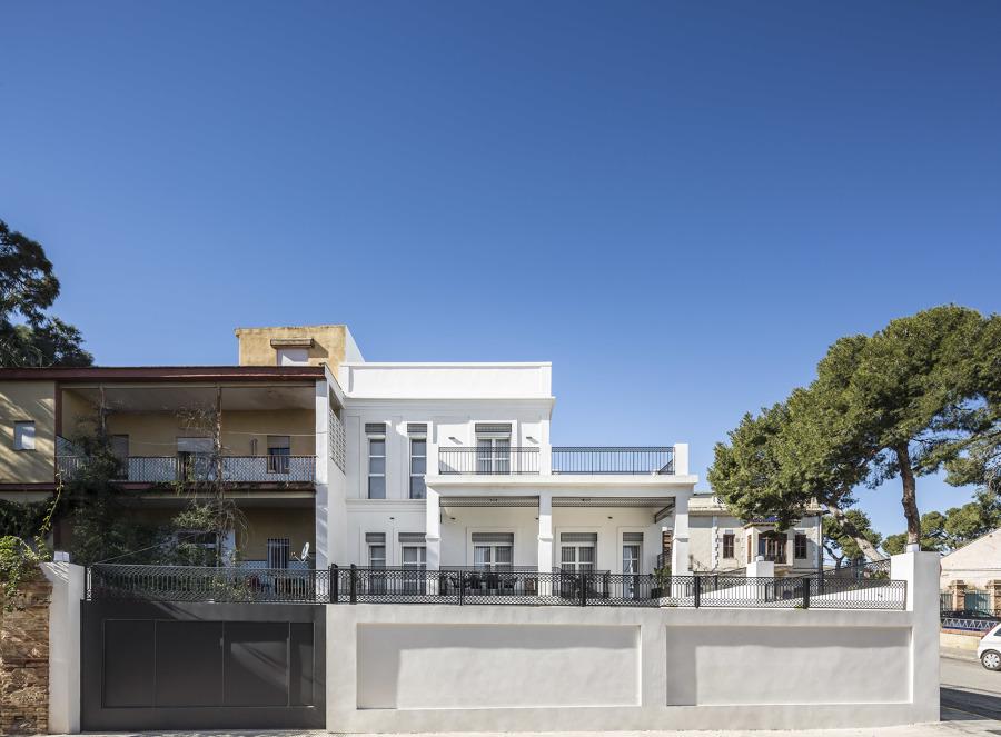 Casa Solariega en Rocafort