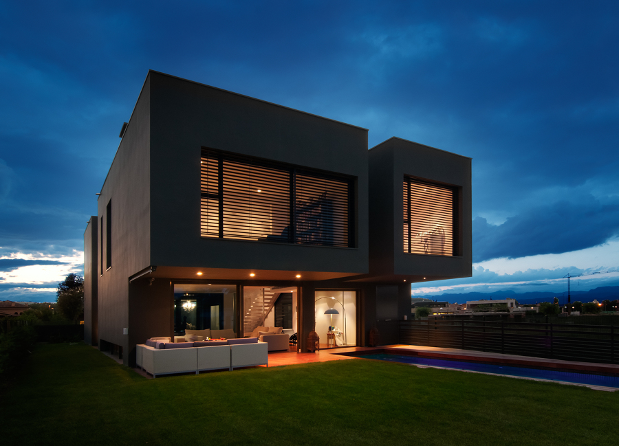 Casa unifamiliar en Gurb (BCN)