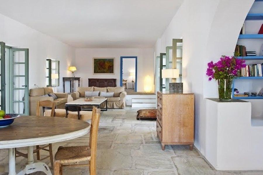 C mo conseguir un estilo griego en casa ideas art culos for Articulos decoracion casa