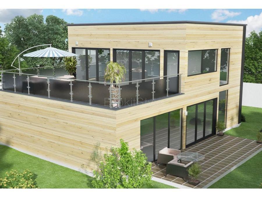 Casas ecol gicas ideas construcci n casas prefabricadas - Casa ecologicas prefabricadas ...