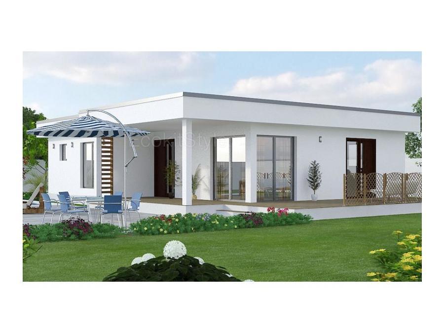 Casas ecol gicas ideas construcci n casas prefabricadas - Construccion de casas ecologicas ...