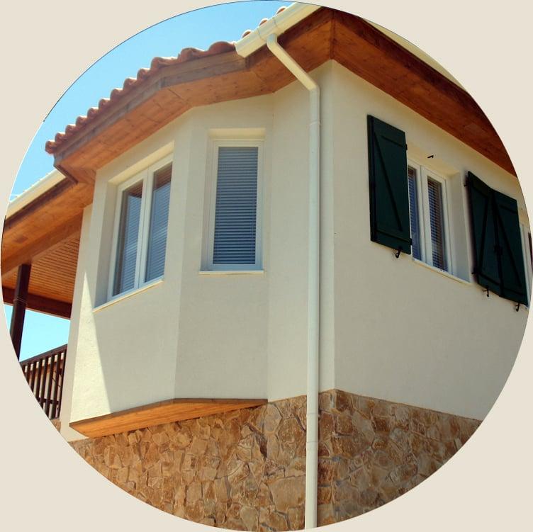 Casa en vizcaya ideas construcci n casas prefabricadas for Ideas construccion casa