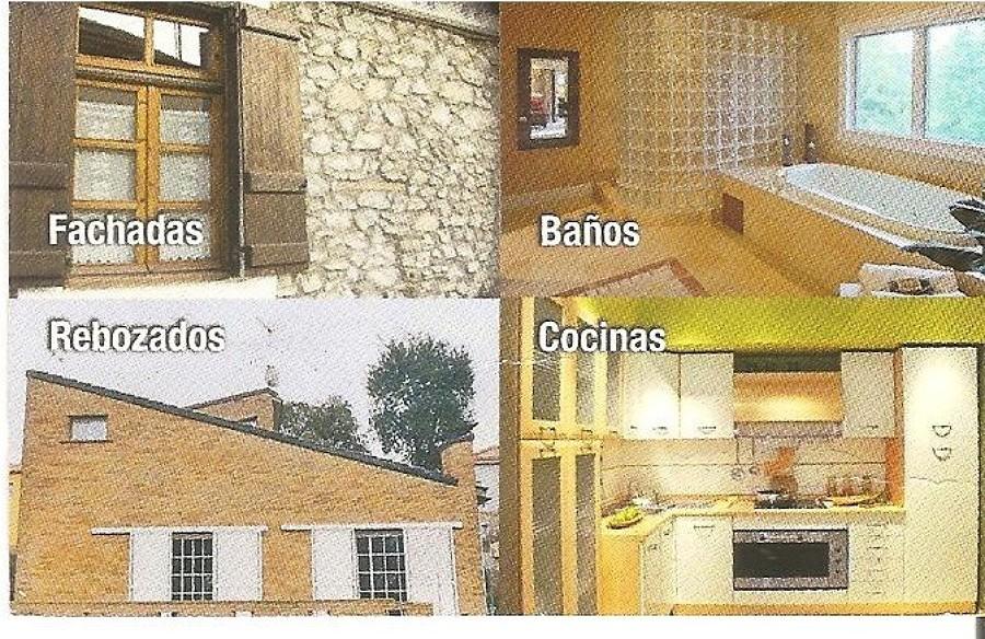 Proyectos acabados ideas construcci n casas for Cocinas y banos casa viva