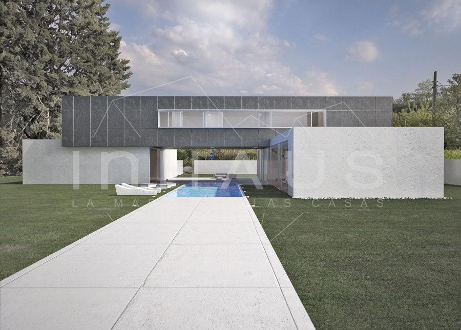 Recorrido por el coste de una vivienda modular ideas - Casas inhaus ...