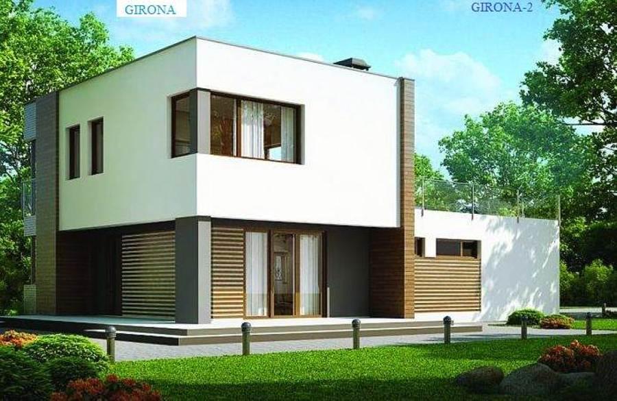 casas modular Girona