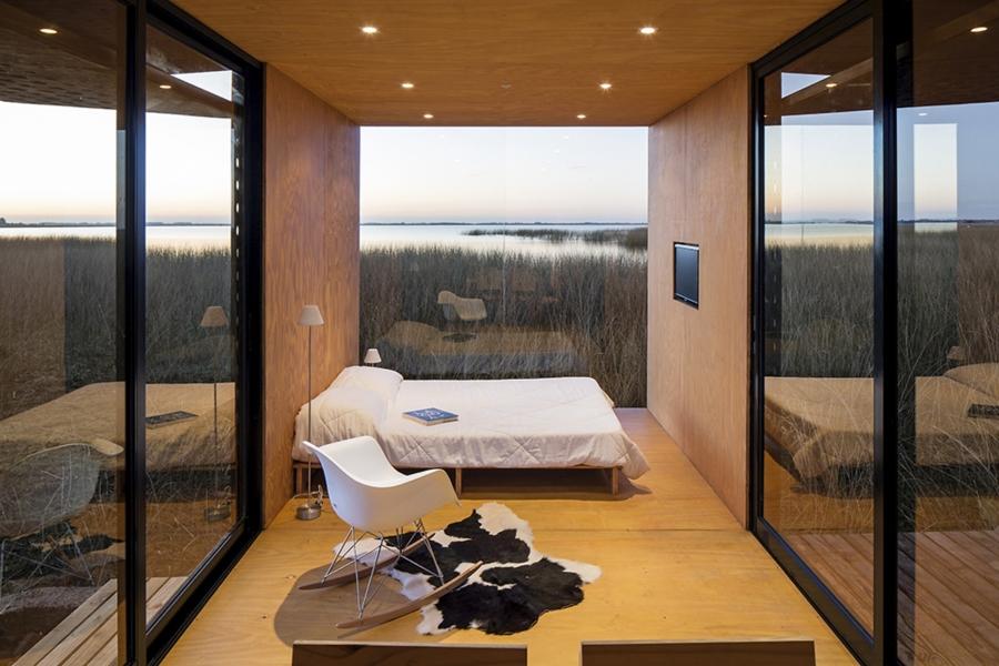 casa modular minimod