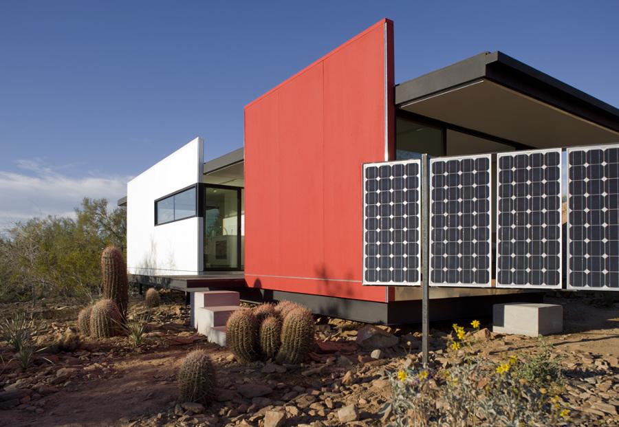 Foto casas prefabricadas autosuficientes de elenatorrente - Casas prefabricadas a coruna ...