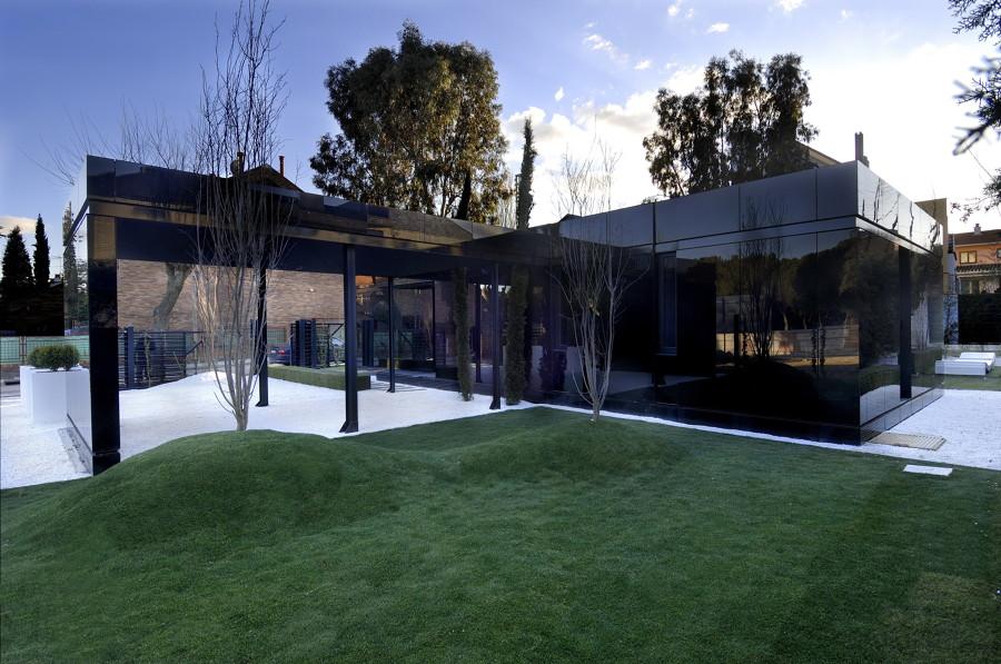 Casas prefabricadas todo lo que tienes que saber ideas - Acero joaquin torres casas modulares ...