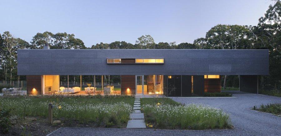 casas prefabricadas fachadas