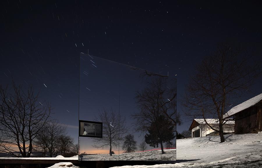 casas prefabricadas invisible