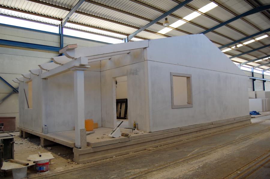 Casas prefabricadas madera casas prefabricadas hormigon asturias - Casas prefabricadas hormigon ...