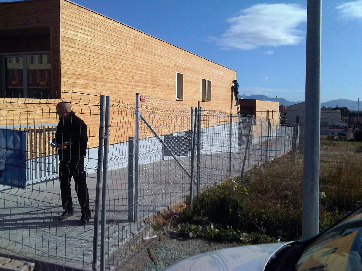 Cases Adosades de Fusta a Vilafant   Ideas Construcción ... - photo#17