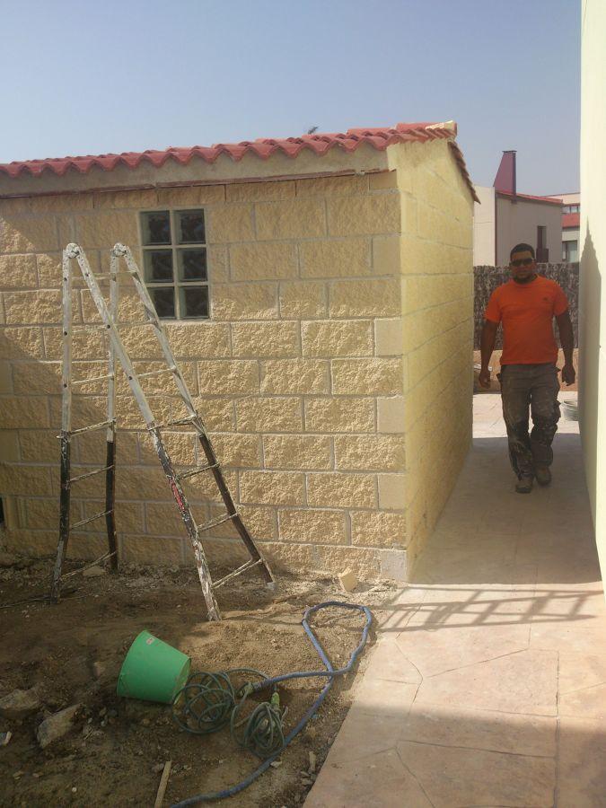Caseta de aperos en jardin ideas construcci n casas for Caseta de jardin segunda mano