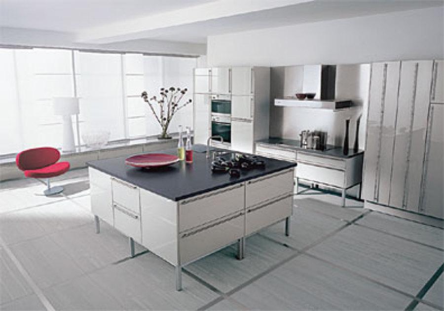 Foto catalogo cocina moderna de inelec alcala 577851 for Catalogo cocinas modernas