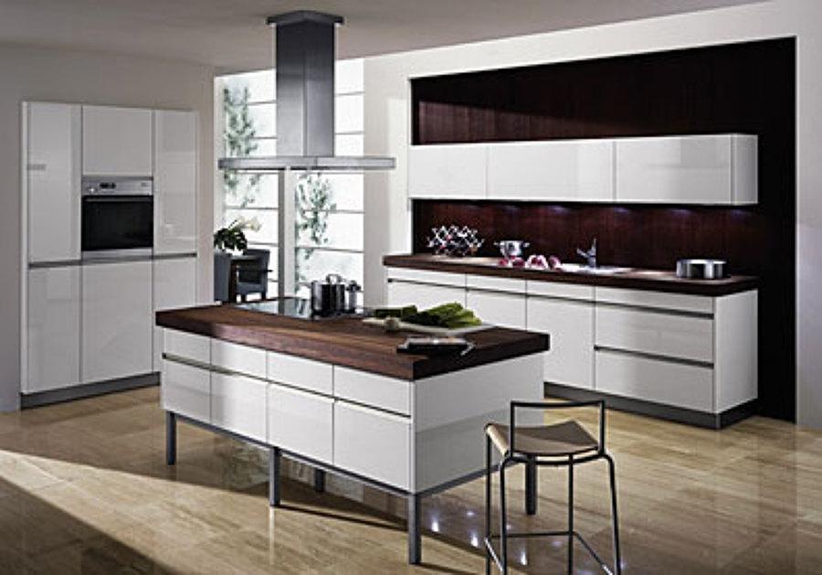 Foto catalogo cocina moderna de inelec alcala 577859 for Catalogo cocinas modernas