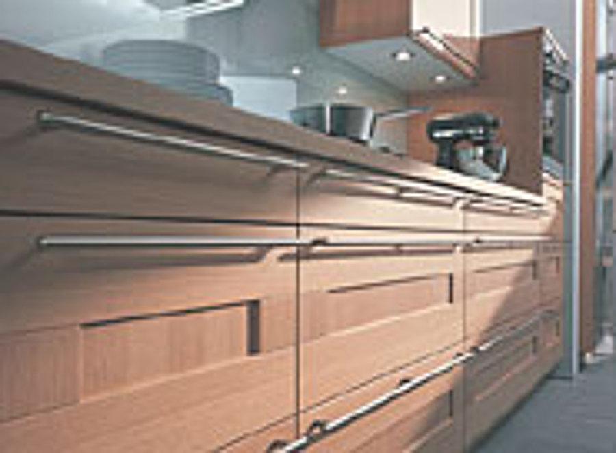 Foto catalogo cocina moderna de inelec alcala 577863 for Catalogo cocinas modernas