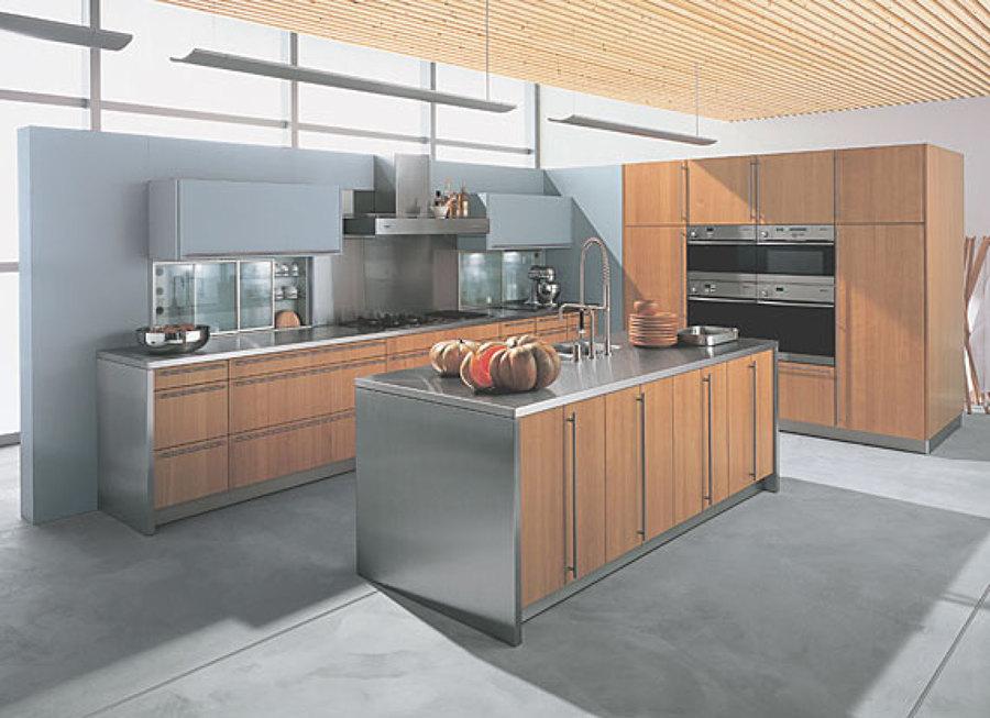 Foto catalogo cocina moderna de inelec alcala 577865 for Cocinas hergom catalogo