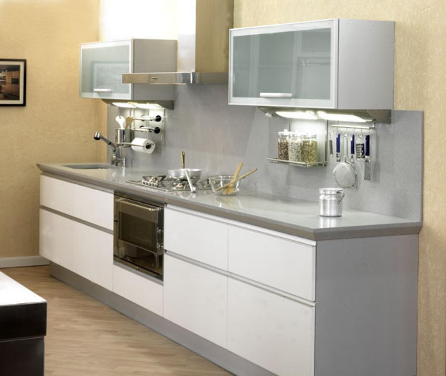 foto catalogo cocina moderna de inelec alcala 577875 On catalogo cocinas modernas