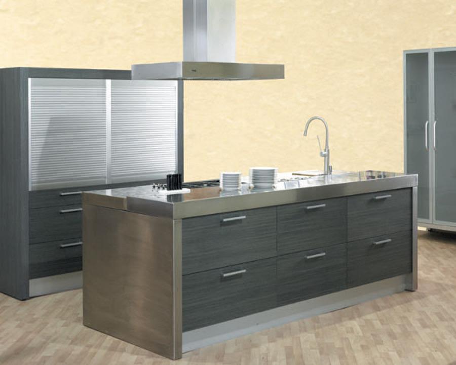 Foto catalogo cocina moderna de inelec alcala 577879 for Moderna catalogo