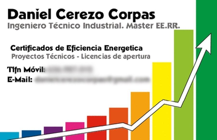 400 certificados de eficiencia energetica registrados for Presupuesto para construir una piscina en colombia