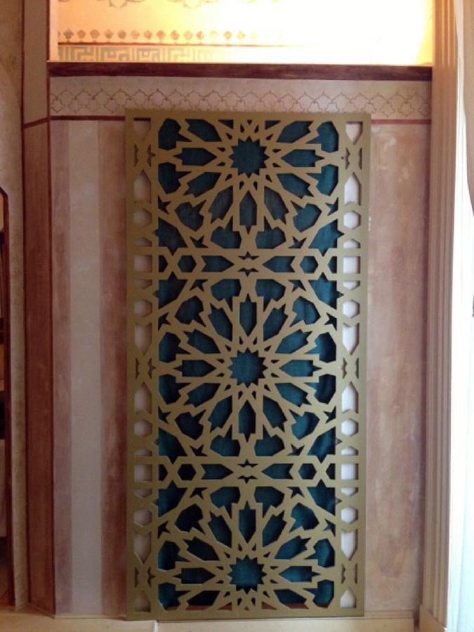 Celosias puertas