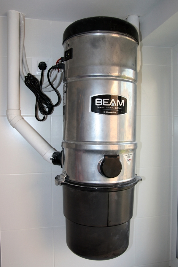 central Beam Electrolux